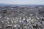 神奈川県藤沢市湘南台近辺の画像