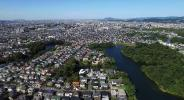 福岡県春日市近辺の画像