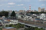 埼玉県三郷市近辺の画像