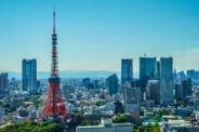 東京都港区浜松町近辺の画像