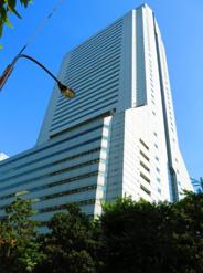 東京都港区芝近辺の画像
