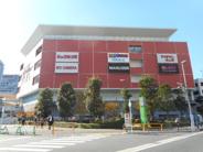 神奈川県川崎市幸区堀川町近辺の画像