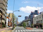 東京都港区東麻布近辺の画像