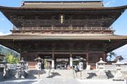 長野県長野市近辺の画像