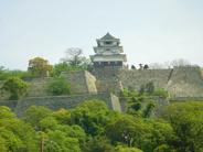 香川県丸亀市近辺の画像