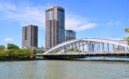 大阪府大阪市都島区近辺の画像