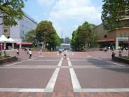 京王多摩センター近辺の画像