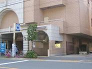 牛込神楽坂近辺の画像