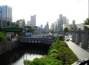 水道橋近辺の画像