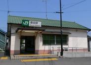 番田近辺の画像