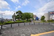 湘南台近辺の画像