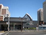 駒込近辺の画像