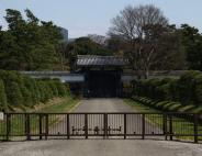 半蔵門近辺の画像