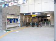 中野新橋近辺の画像