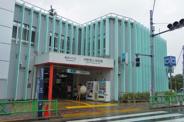 中野富士見町近辺の画像