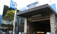 新高円寺近辺の画像
