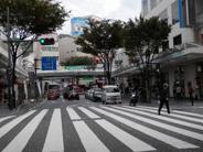 横須賀中央近辺の画像