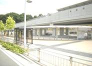 学研奈良登美ヶ丘近辺の画像