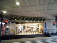 梅島近辺の画像