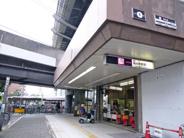 駒川中野近辺の画像