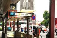 浅草近辺の画像