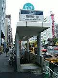田原町近辺の画像