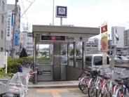 昭和町近辺の画像