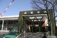 武蔵境近辺の画像