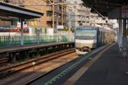 和田町近辺の画像