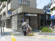 新福島近辺の画像