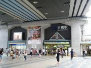 京橋近辺の画像