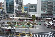 荻窪近辺の画像