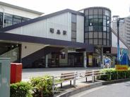 昭島近辺の画像