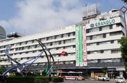 蒲田近辺の画像