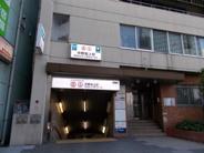 中野坂上近辺の画像