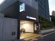 西早稲田近辺の画像