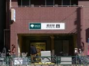 蔵前近辺の画像
