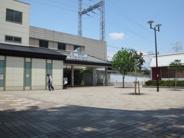 宮崎台近辺の画像