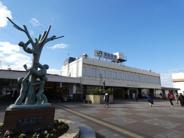 津田沼近辺の画像