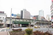 五反田近辺の画像