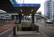 堀田近辺の画像