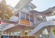 県庁前近辺の画像