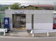 飯田岡近辺の画像