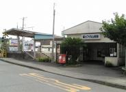 富士フイルム前近辺の画像