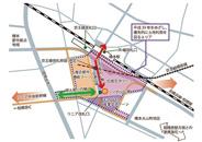 橋本近辺の画像