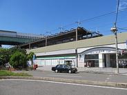 上小田井近辺の画像