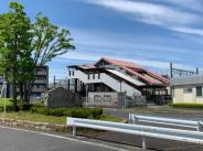 西岡崎近辺の画像