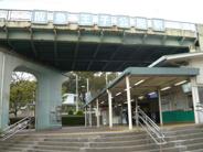 王子公園近辺の画像