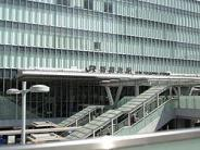 新横浜近辺の画像