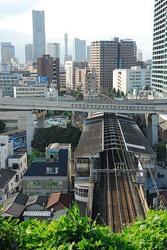 石川町近辺の画像